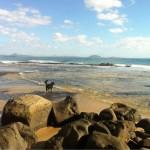 Toby Kawana Beach